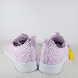 NEW Adidas Cloudfoam Pure Aero Pink Womens Running NWT